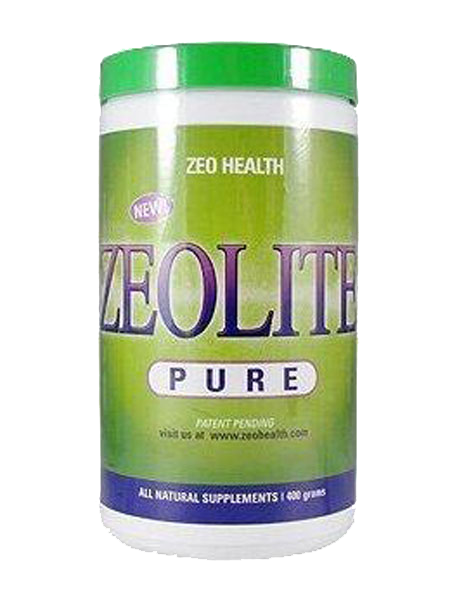 ZeolitePure